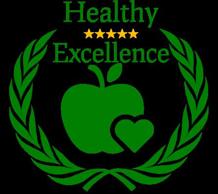 sello de excelencia en nutrición y gastronomía