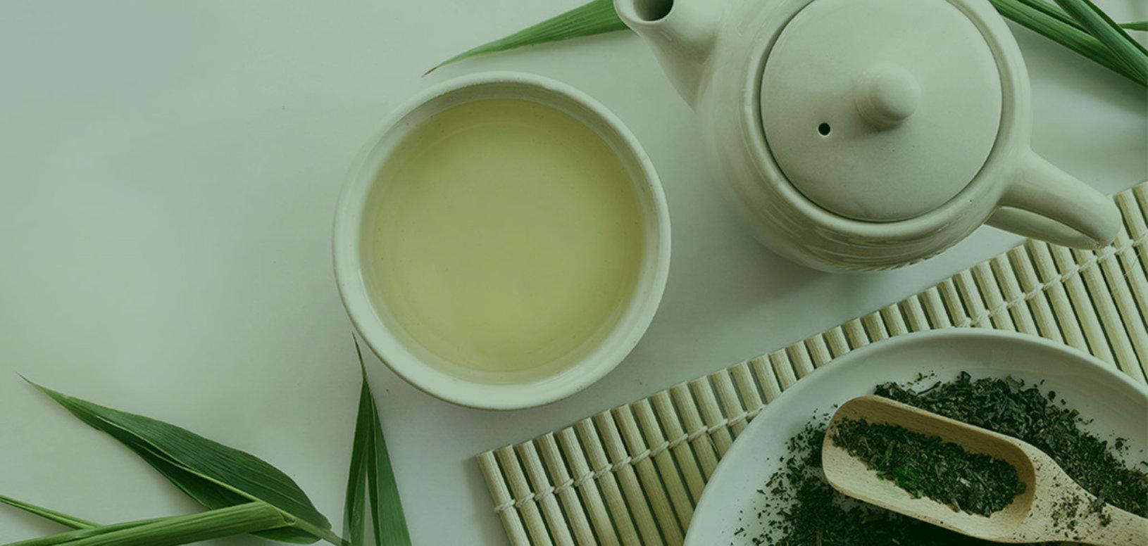 3 Beneficios Saludables del Té Blanco