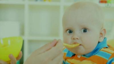 3 Razones por las que Debe Alimentar a su Bebé con Alimentos Orgánicos para Bebés