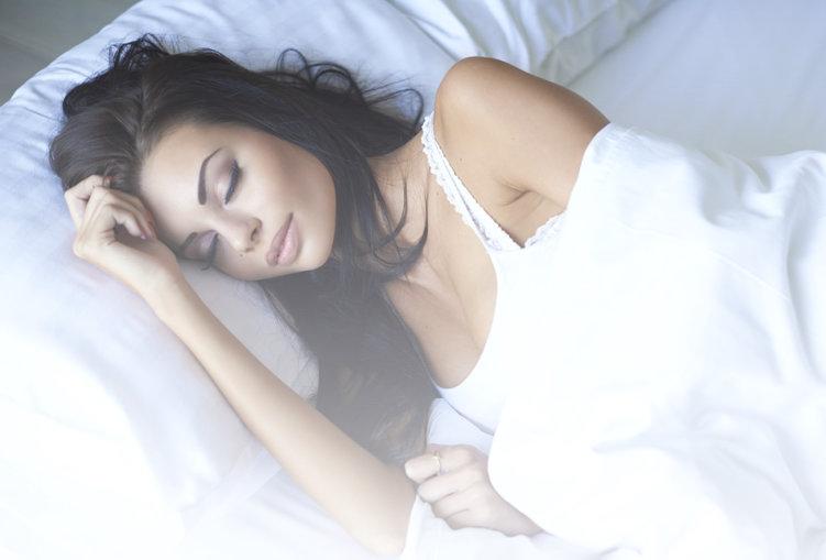 Poder Curativo del Sueño para Nuestro Organismo